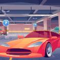 Car Parking Games