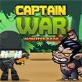 captain war